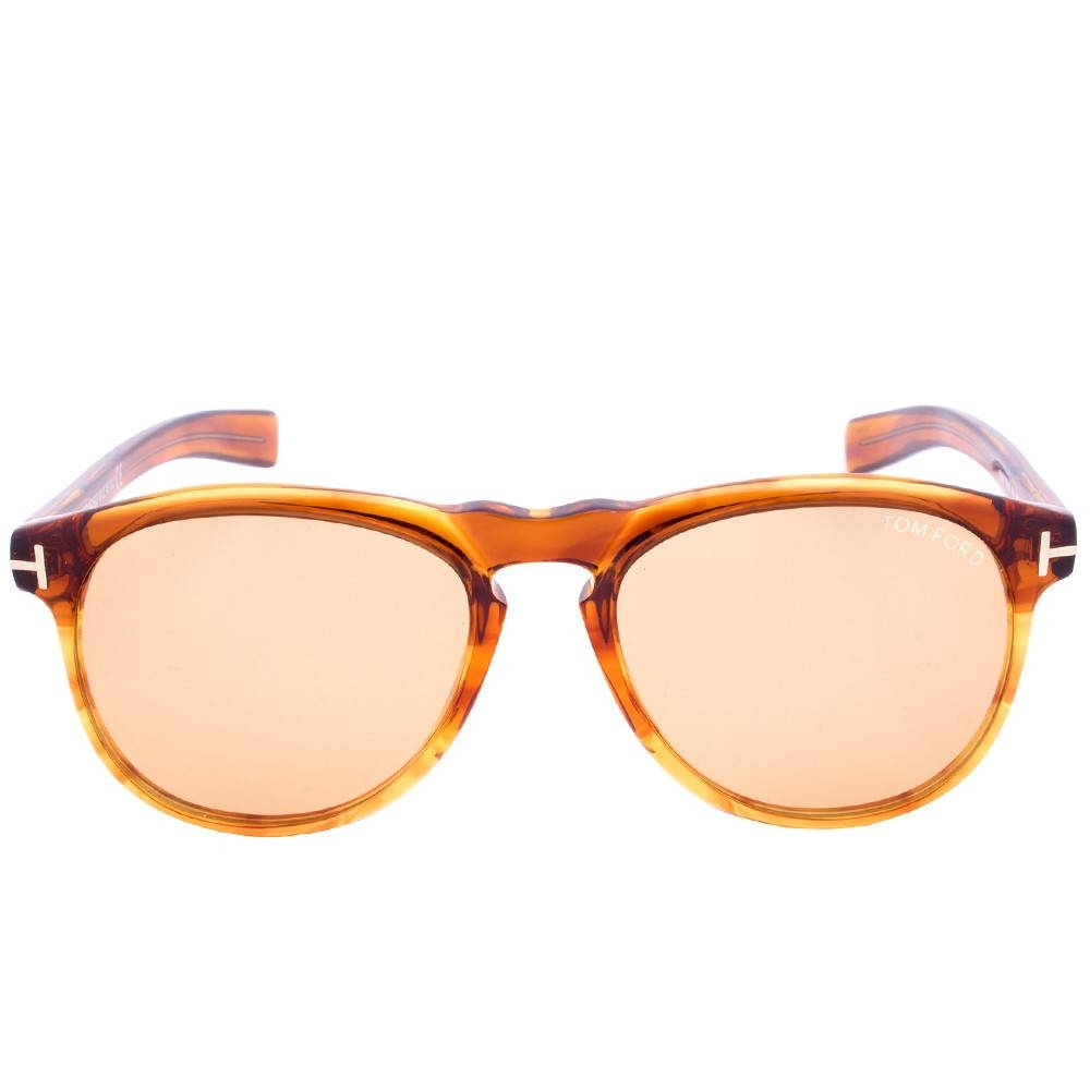 Tom Ford Flynn Sunglasses TF291 41A