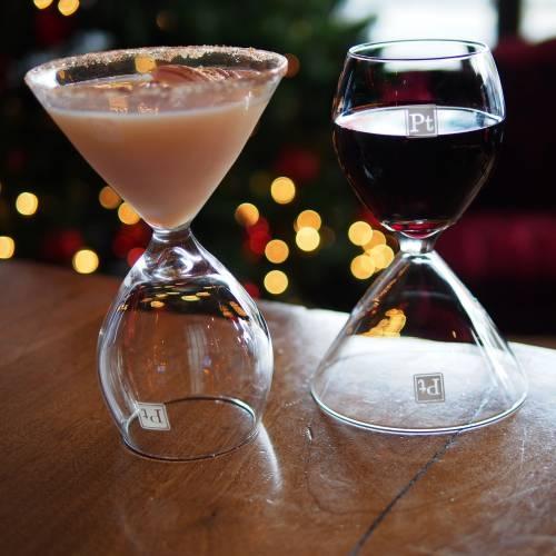 Martini/Wine Glass