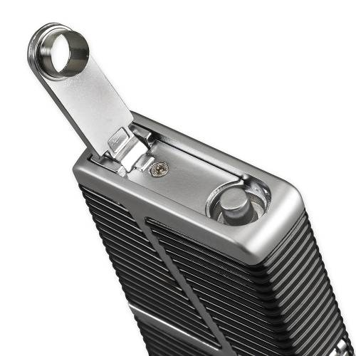 BUGATTI 6  Torch Flame Lighter