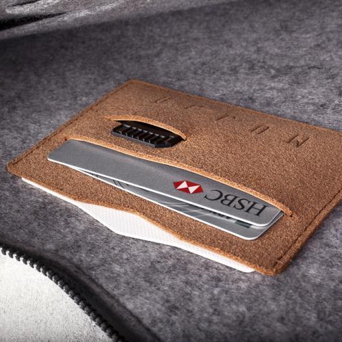 MacBook Portfolio Sleeve   13