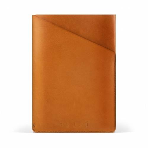 Leather iPad Air Sleeve | Slim Fit iPad Air Sleeve | Mujjo