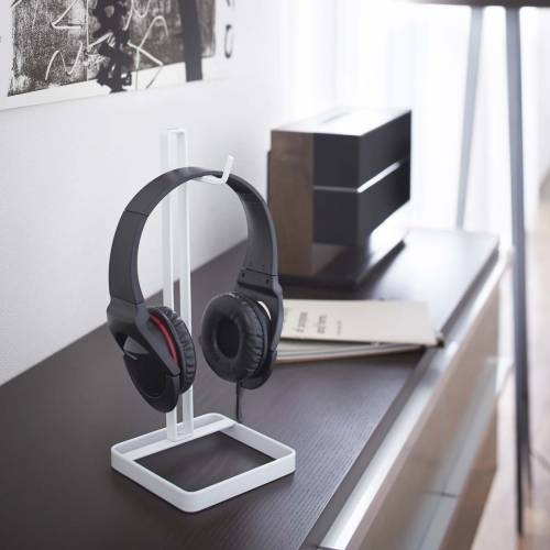 BAUTES SQUARE HEADPHONE STAND