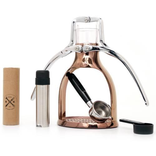 Manuel Espresso Maker | Rok Espresso Maker | Importika