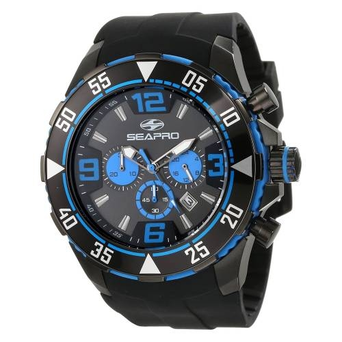 Seapro Men's Diver | Sea Pro Watches