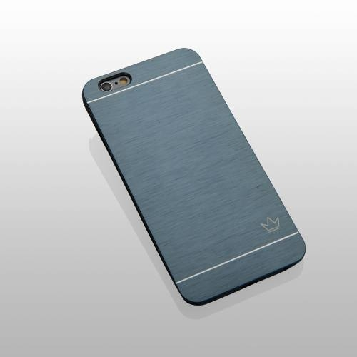 Slim Aluminum iPhone 6 Case