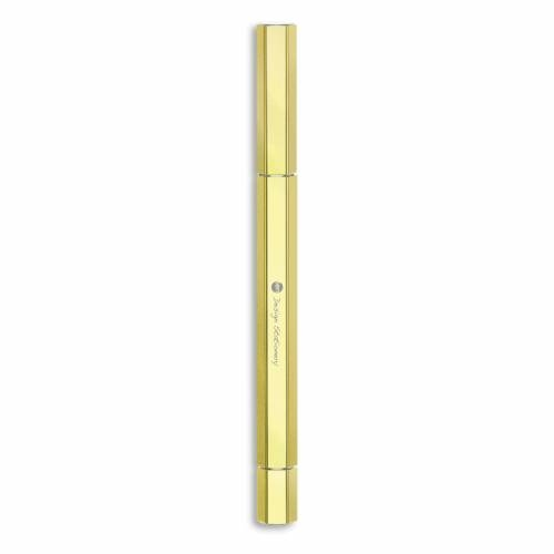 Ten Design Roller Stylus - Gold