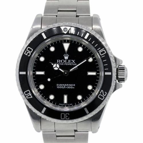 Non-Date Submariner