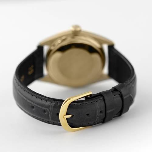 Rolex 18K Yellow Gold Day Date Watch