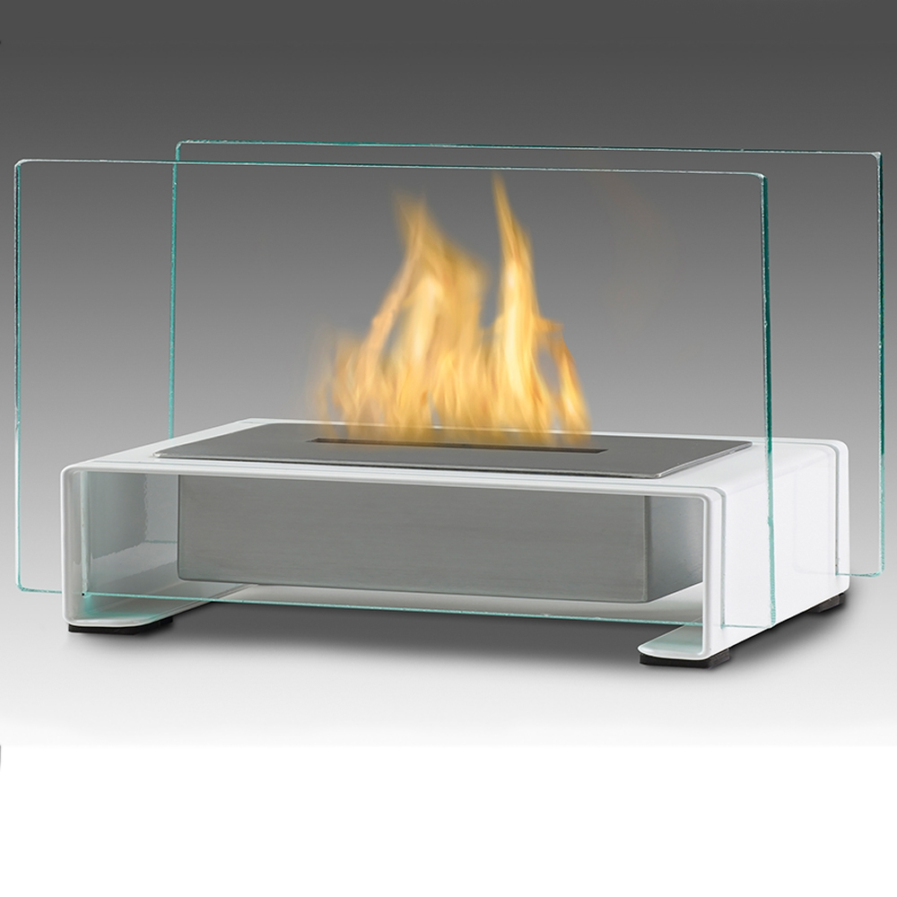 Toulouse Fireplace by Eco-Feu