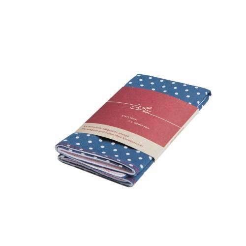 Gilbert Two-ply Handkerchief