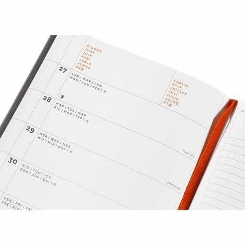 16 Months Weekly Planner - Nava Designs