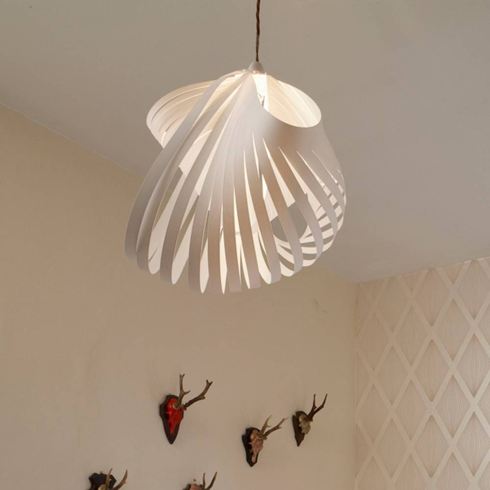 Large Nautica | Kaigami Origami Lighting