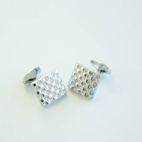 Diamond Checkered
