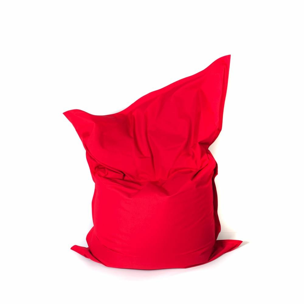 XXL Red | Lazy Life Paris | Beanbag | Outdoor use