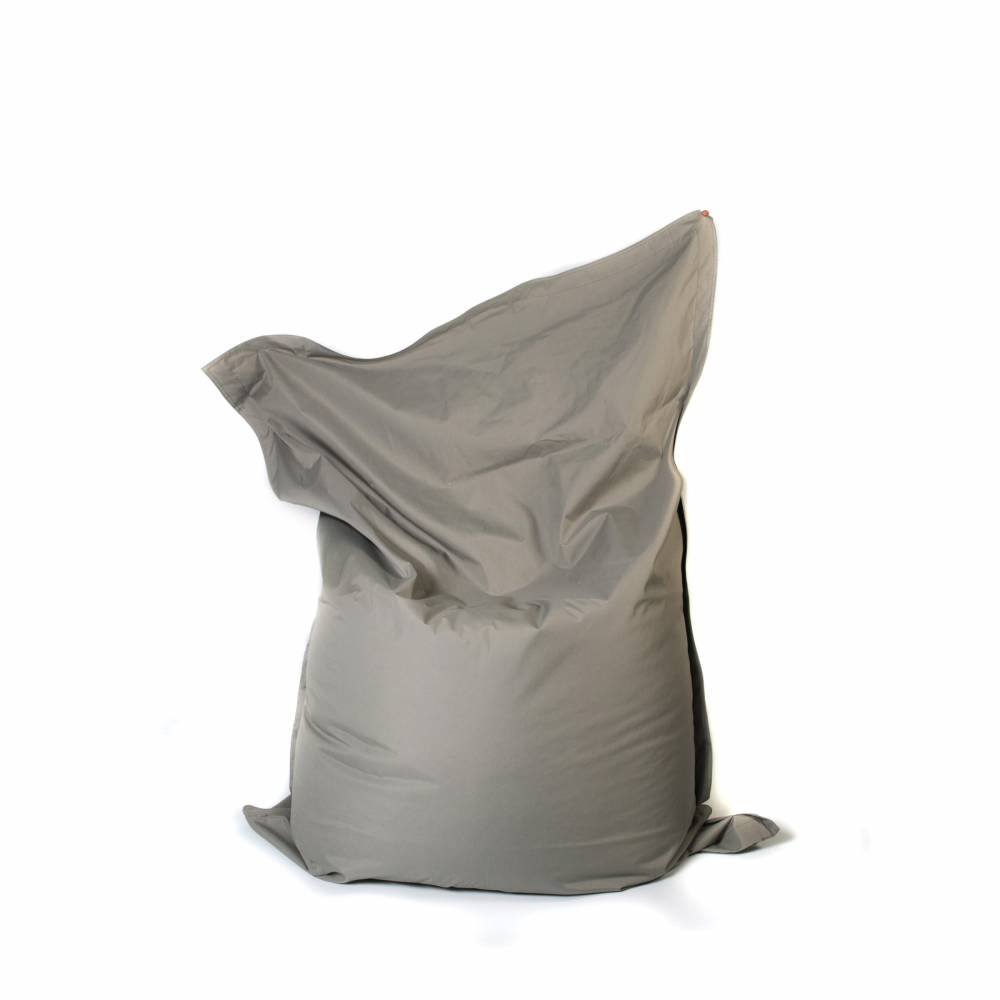 XXL Grey | Lazy Life Paris |  Beanbag for outdoor use