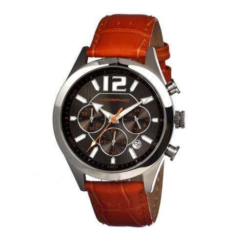 Orange/Black M15 Series