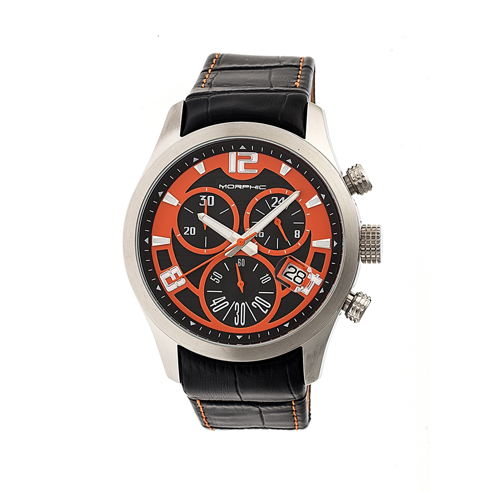 Men's Watch M37 Series 3702 - Morphic