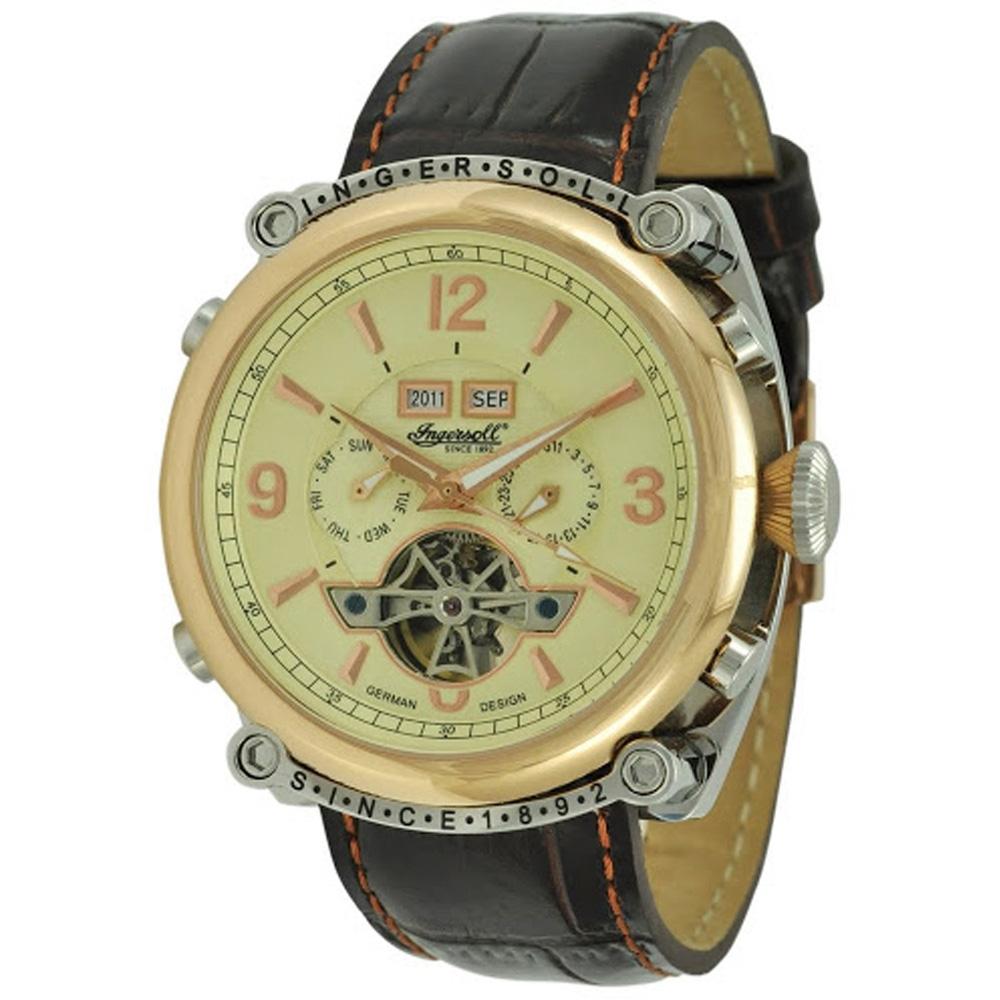 Montgomery - Automatic Movement Watch
