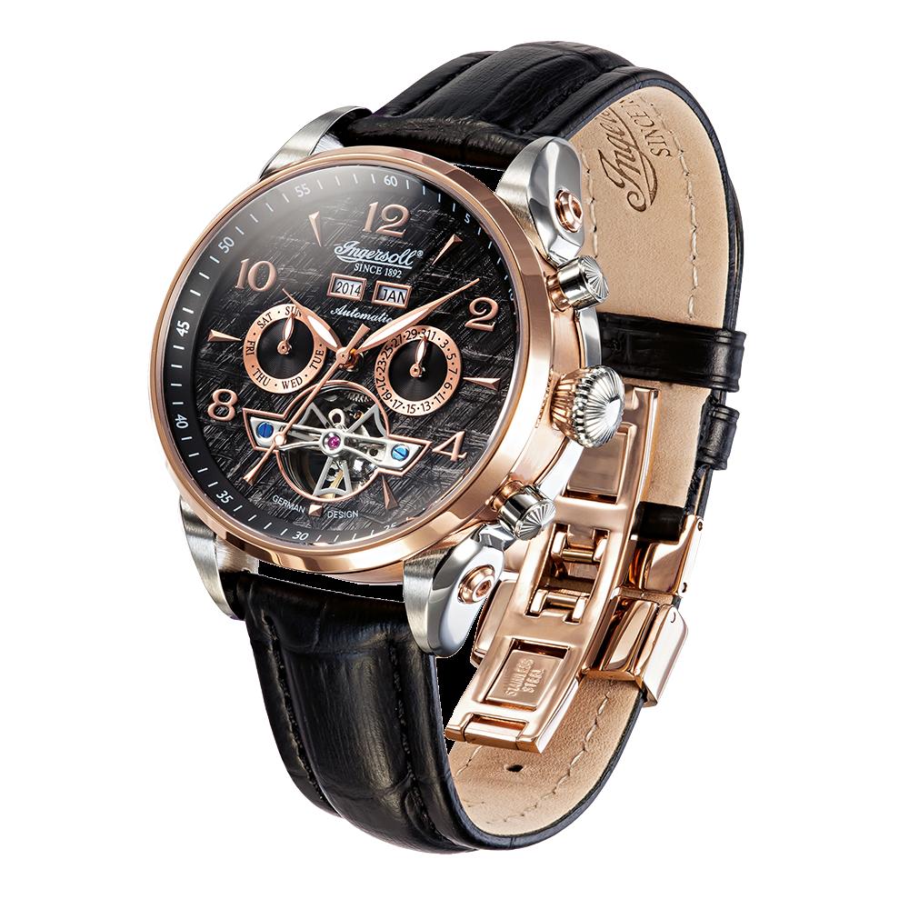 San Bernardino - Automatic Movement Watch