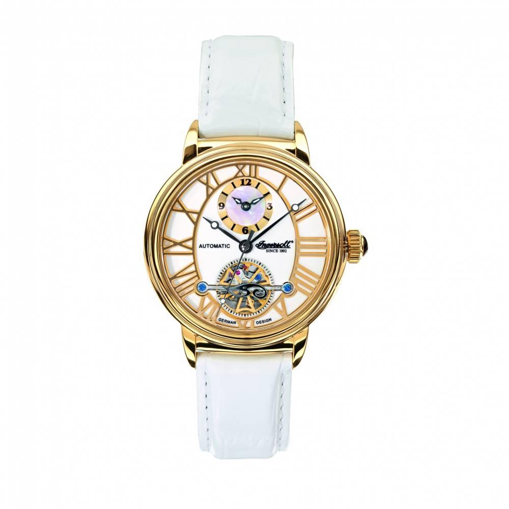 Baton Rouge - Automatic Movement Watch