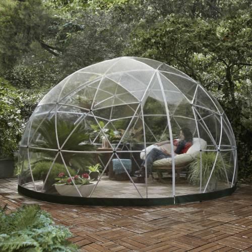 Garden Igloo 360 | Outdoor furniture