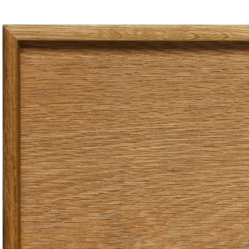 Oak bed Tray With Folding Legs | Sagaform