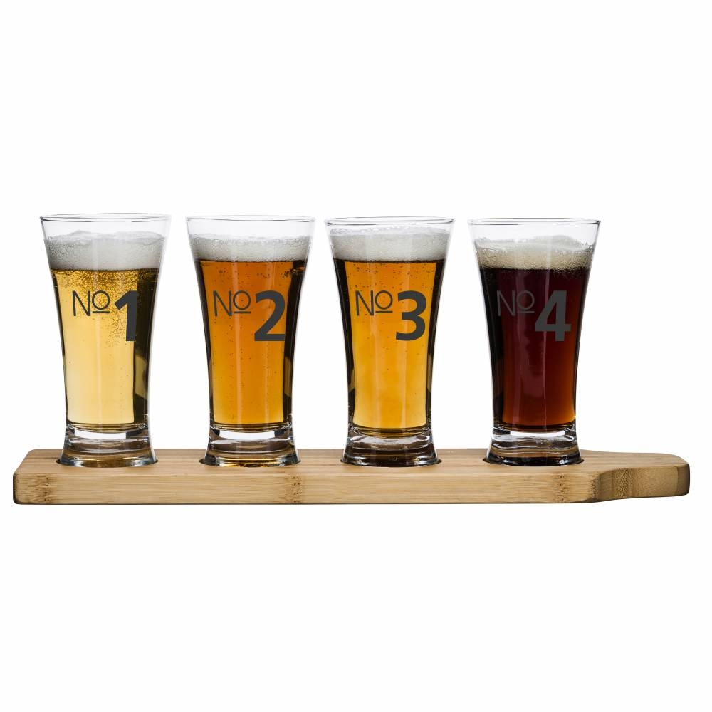 Beer Tasting Set | Sagaform