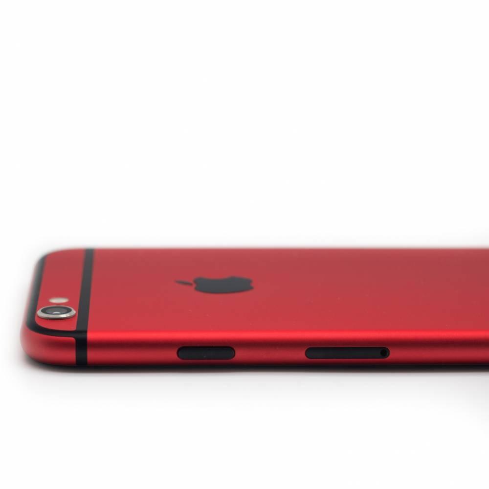 HautePhones   Lava for iPhone 6s
