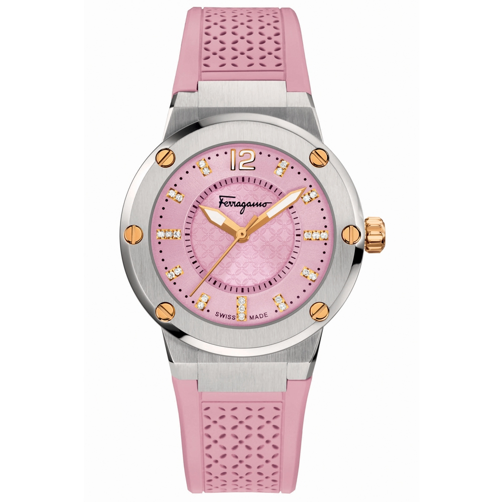 Ferragamo | F-80 Women's Watch