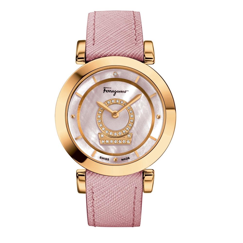 Ferragamo   Minuetto Women's Watch