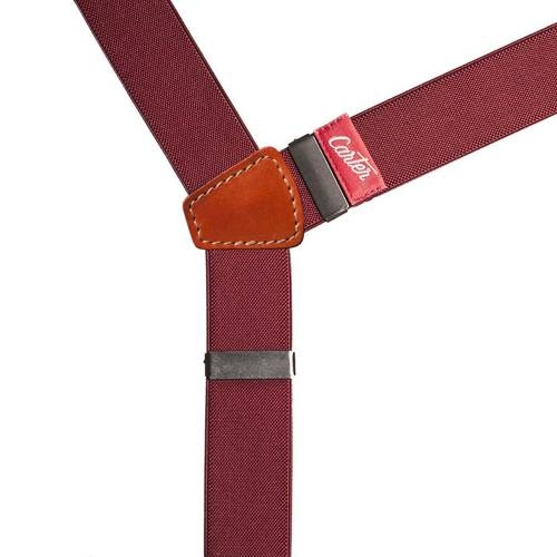 Carter Gear | Vegetable Leather Shoulder Holster