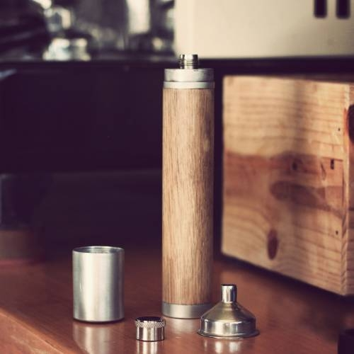 Oak Kole Thermal Flask | Nisnas Industries