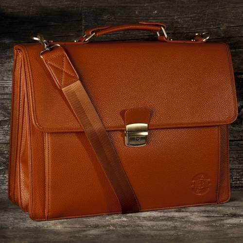 Mckinley Briefcase | Hero Goods