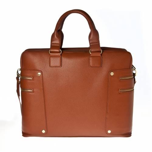Roosevelt Briefcase | Hero Goods