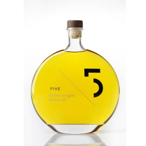Starter Olive Oil & Vinegar Set | FIVE