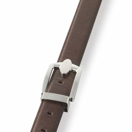 BROWN ECLIPSE BELT