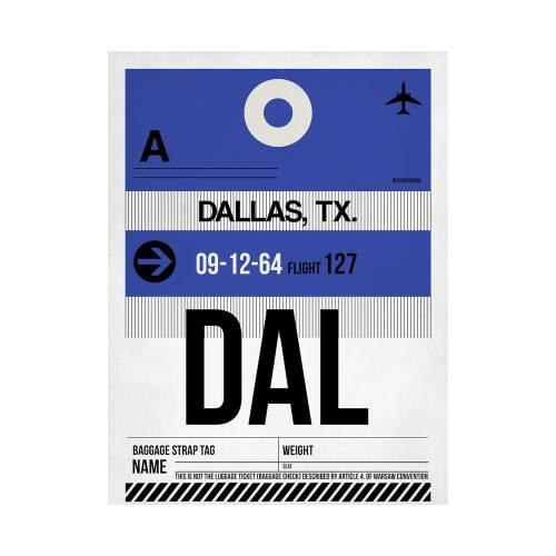 NaxArt | DAL Dallas Poster