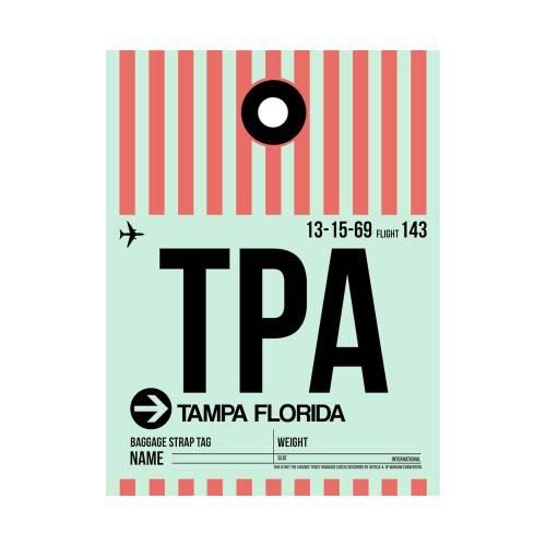 TPA Tampa