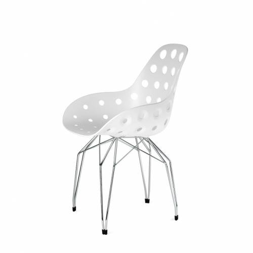 Diamond Dimple Chair