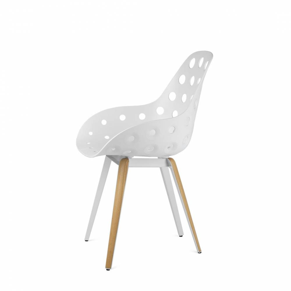 Slice Dimple Chair   Kubikoff