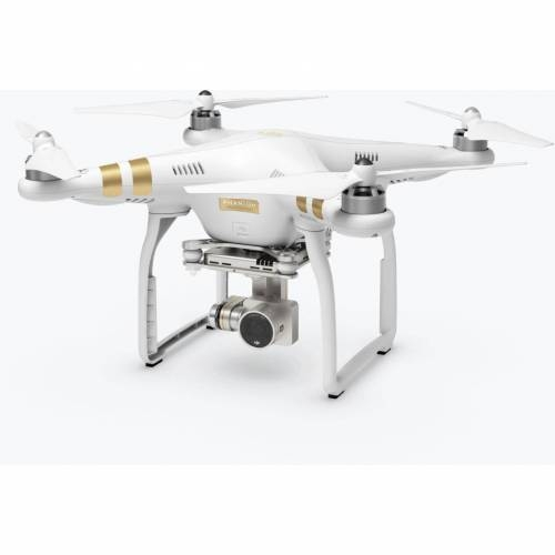 Phantom 3 Professional + Hardshell Case