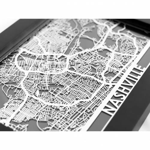 Nashville   Cut Maps