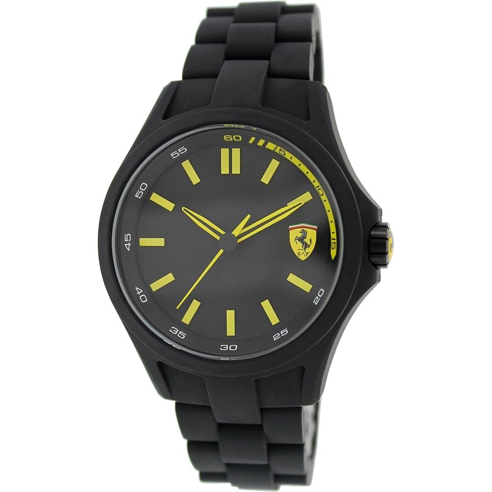 Ferrari Men's Pit Crew Watch