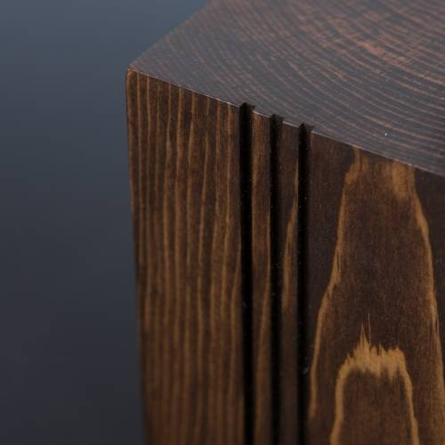 Simple Press Tri-Cut   Luke Hobbs Design