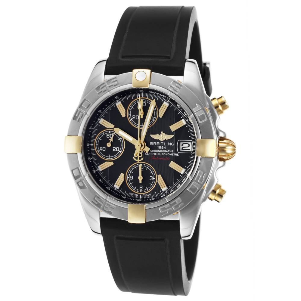 Galactic Automatic Chronograph | Breitling Watches