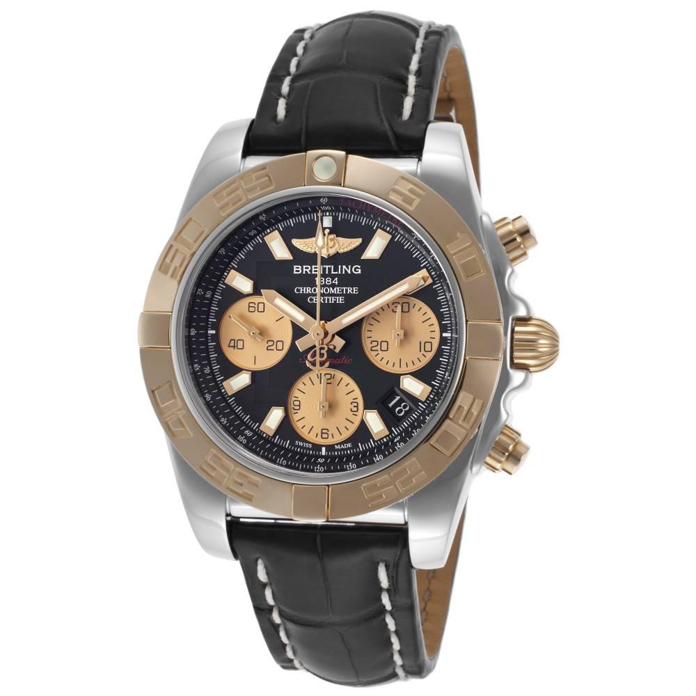 Chronomat Auto    Breitling Watches