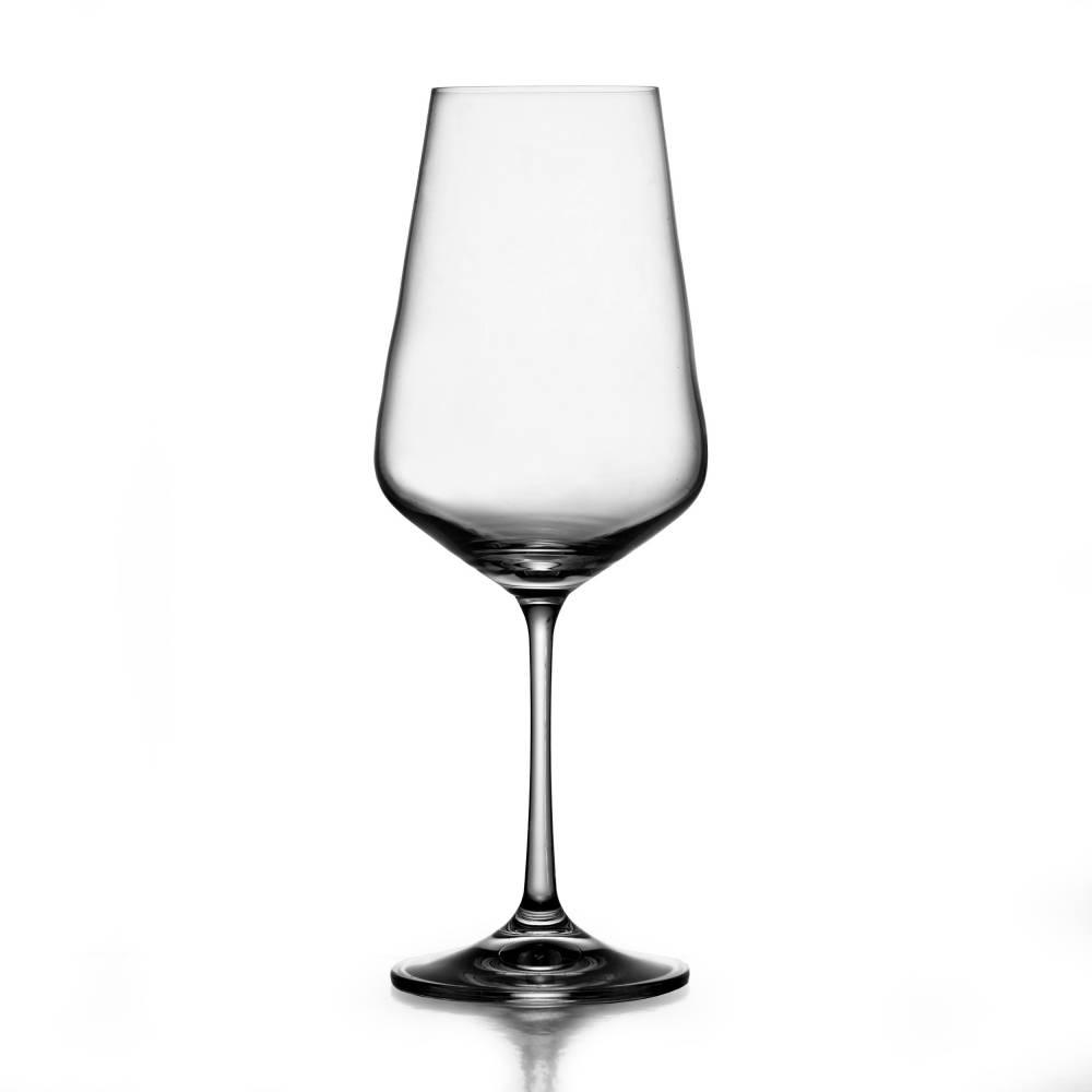 Sarah Wine Goblets Set of 4 | Jay Companies