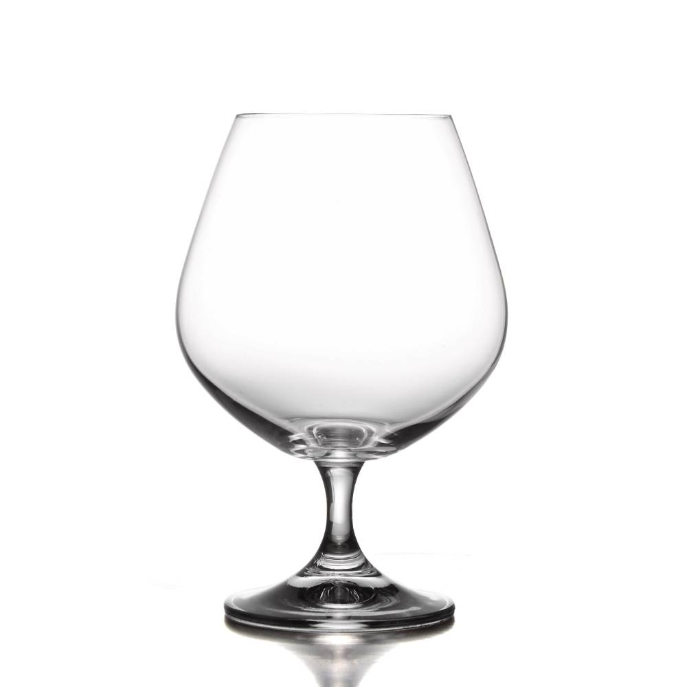 Giselle Brandy Glasses Set of 4   Jay Companies