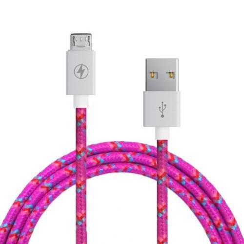 Micro USB Cable | Festival