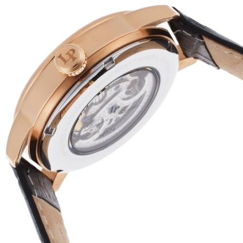 Optima Watch   Lucien Piccard
